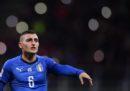 Italia-Stati Uniti, una partita da seguire