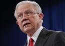 Trump ha licenziato ilprocuratore generale degli Stati Uniti Jeff Sessions