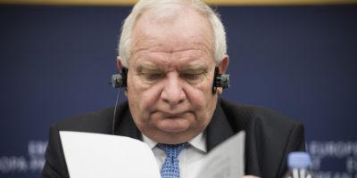 Joseph Daul, il discreto e potente presidente del Partito Popolare Europeo