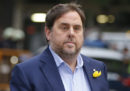 La procura generale spagnola ha chiesto tra i 15 e i 25 anni di carcere per i leader indipendentisti catalani
