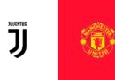Juventus-Manchester United in diretta TV e in streaming