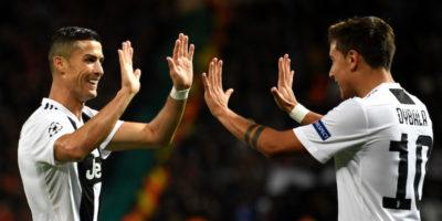 La Juventus stasera si qualifica agli ottavi di finale di Champions League se