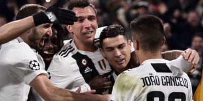 Juventus e Roma si sono qualificate agli ottavi di finale di Champions League
