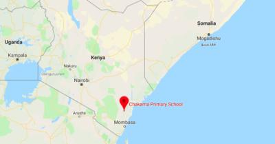 Una volontaria italiana è stata rapita in Kenya