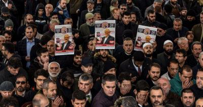 La CIA ha concluso che fu Mohammed bin Salman a ordinare l'omicidio Khashoggi
