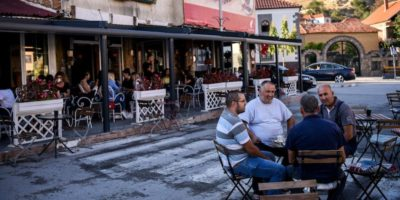 Il Kosovo ha imposto dazi molto alti alle importazioni di prodotti serbi
