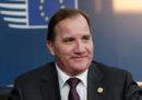 Stefan Löfven è stato confermato come primo ministro della Svezia