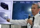 L'Argentina non ha le tecnologie necessarie per recuperare il relitto del sottomarino San Juan
