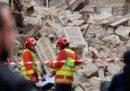 Sotto le macerie dei palazzi crollati a Marsiglia potrebbero esserci 10 persone