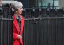 Cos'ha davanti Theresa May