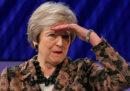 Theresa May ha chiesto al capo dell'opposizione Jeremy Corbyn di affrontarla in un dibattito televisivo su Brexit