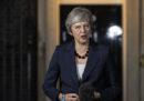 Il governo May perde pezzi su Brexit