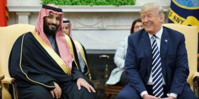 Le sanzioni americane contro i sauditi sono una cosa seria?