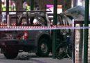 L'ISIS ha rivendicato l'attacco a Melbourne