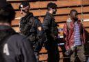 I migranti che l'Italia riporta in Slovenia, grazie a Schengen