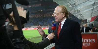 La UEFA ha multato il Milan per le violazioni del Fair play finanziario e ha imposto alla società il pareggio di bilancio