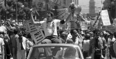 Storia di Harvey Milk