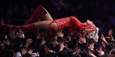 Le foto più belle degli MTV Europe Music Awards