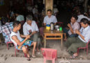 Facebook ha ammesso di avere sbagliato in Myanmar