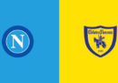 Napoli-Chievo in streaming e in diretta TV
