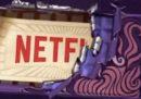 Netflix produrrà delle serie tv animate tratte dai romanzi di Roald Dahl