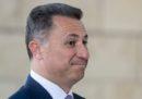 Il caso dell'ex primo ministro macedone scappato in Ungheria