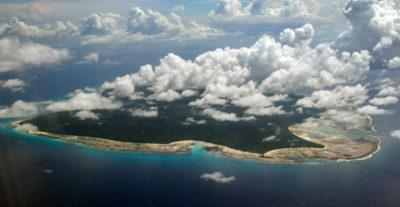 L'americano ucciso da una tribù isolata di un'isola indiana