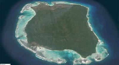 La tribù più isolata del mondo