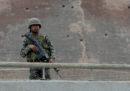 Almeno 25 persone sono state uccise in un attentato nel nordovest del Pakistan