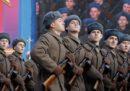 La parata per un'altra parata a Mosca