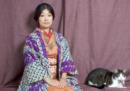 Le donne giapponesi del periodo Shōwa