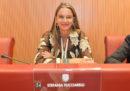 La leghista Stefania Pucciarelli è stata nominata presidente della Commissione per la tutela dei diritti umani del Senato, tra molte critiche