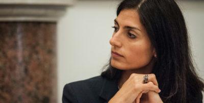 Il Messaggero vuole le dimissioni di Virginia Raggi