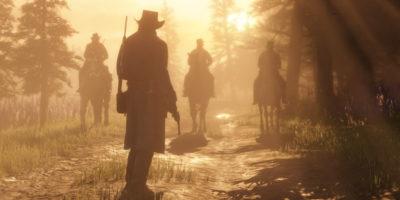 Il videogioco Red Dead Redemption 2 ha incassato più di 725 milioni di dollari nei primi tre giorni di vendita