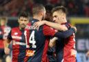 Serie A, i risultati della 13ª giornata