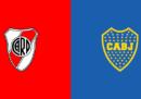 River-Boca, finale di ritorno di Copa Libertadores, in diretta streaming