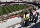 La finale di Copa Libertadores tra River Plate e Boca Juniors si dovrebbe giocare l'8 o il 9 dicembre in una sede da definire