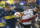 River-Boca, una partita irripetibile