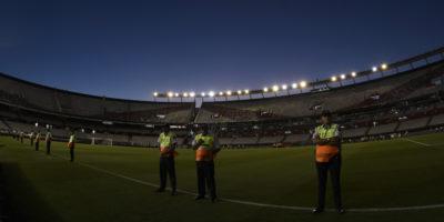 River Plate-Boca Juniors si giocherà questa sera alle 21