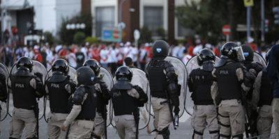Cos'è successo a Buenos Aires prima del rinvio della finale di Copa Libertadores