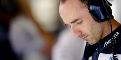 Il ritorno in Formula 1 di Robert Kubica