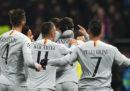 La Roma si qualifica agli ottavi di Champions League se