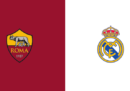 Roma-Real Madrid in diretta streaming