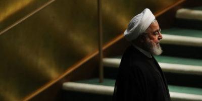 Iran annuncia scoperta maxi-giacimento petrolio:oltre 50 mld barili