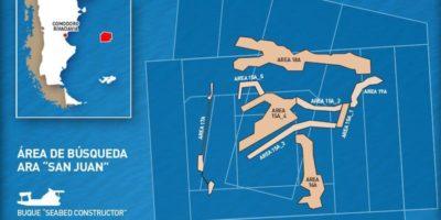 È stato ritrovato il sottomarino argentino scomparso un anno fa