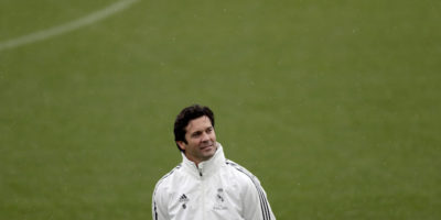 Santiago Solari allenerà il Real Madrid fino al 2021