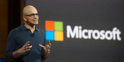 Il successo di Microsoft, di nuovo