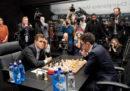 È l'ultima occasione per appassionarsi ai sorprendenti Mondiali di scacchi