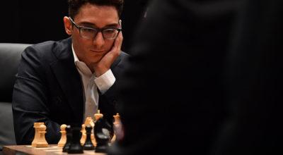 Gli equilibratissimi Mondiali di scacchi