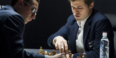 Iniziano i Mondiali di scacchi